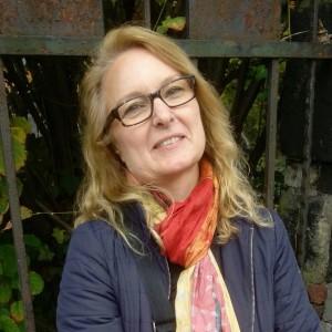 Porträt Martha Rieser